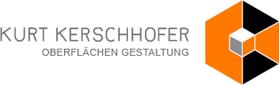 Kurt Kerschhofer | Oberflächen Gestaltung / Wels